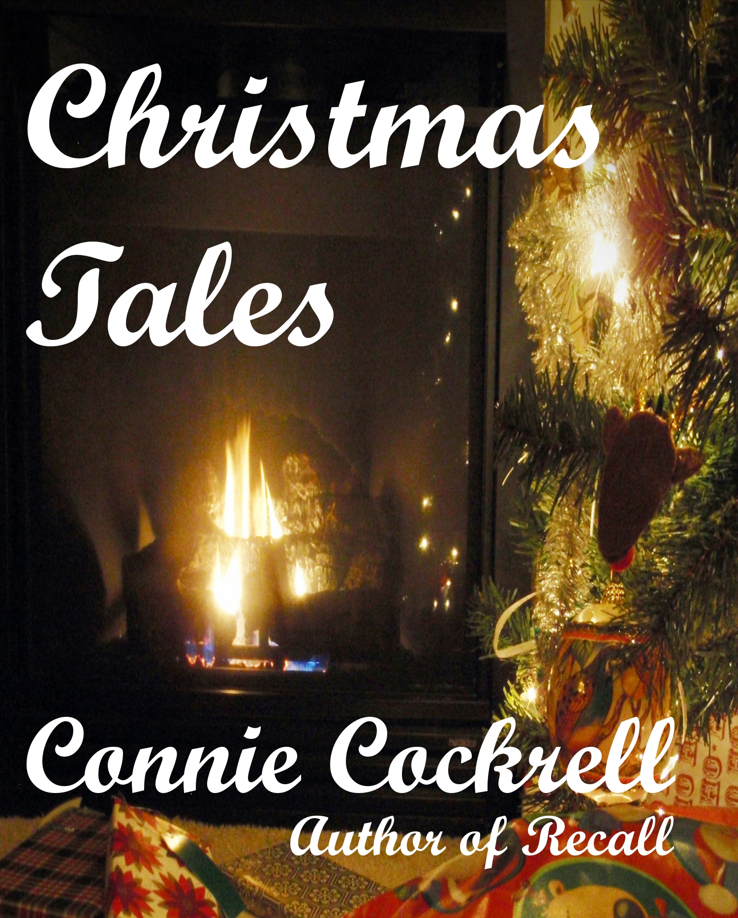 October 2013 conniesrandomthoughts using christmas tales keeps the theme going dont you think take a look at the draft of the book cover what do you think fandeluxe Gallery