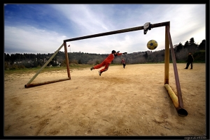 Goal, oscarsnapshotter