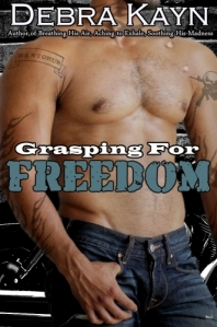 GraspingForFreedom - 500x