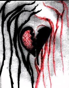 broken by DarkestNightshade via www.deviantart.com