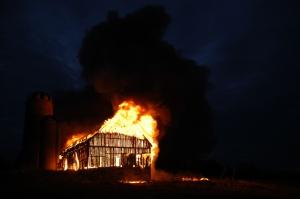 So Let the Flames Begin by tearsintotime via www.deviantart.com