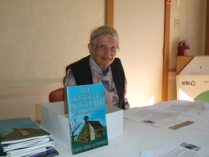 Carole Emma Mathewson and her Book by Connie Cockrell