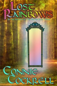 e-book Cover, Lost Rainbows, J.A. Marlow