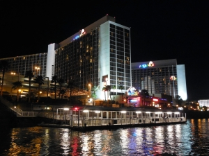 River, Casino, Laughlin
